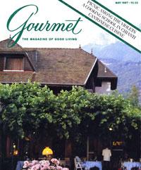 Gourmet-1987