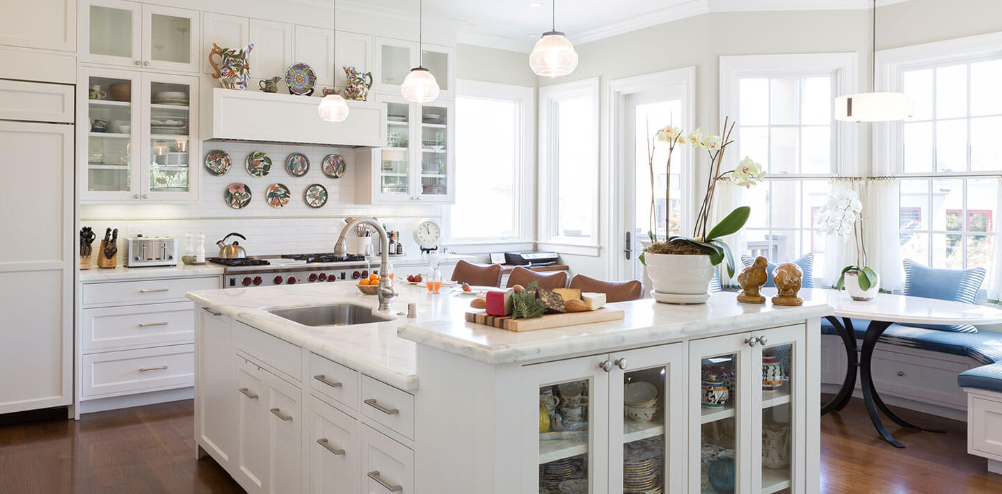 Cucina di Cannelora – Designing Kitchens with Great Taste